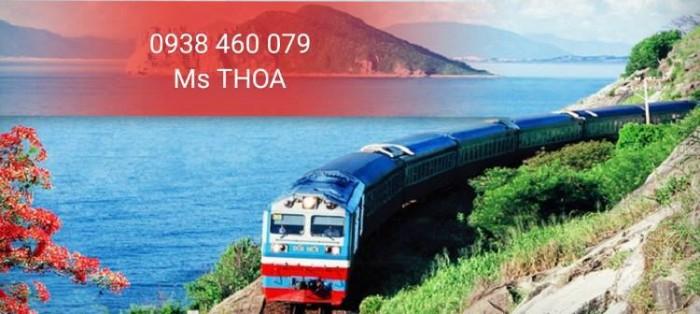 Chuyên vận chuyển đường sắt SG-HN