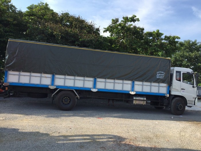 Đại lý chuyên bán xe tải Dongfeng Trường Giang giá tốt tạiTPHCM/ chất lượng xe tải dongfeng