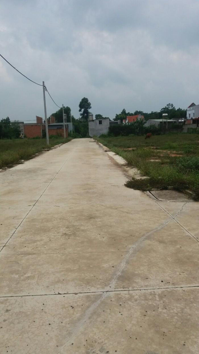 Bán Đất Nền Tân Định