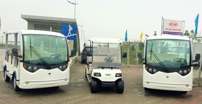 Xe điện Evtong nhập khẩu nguyên chiếc