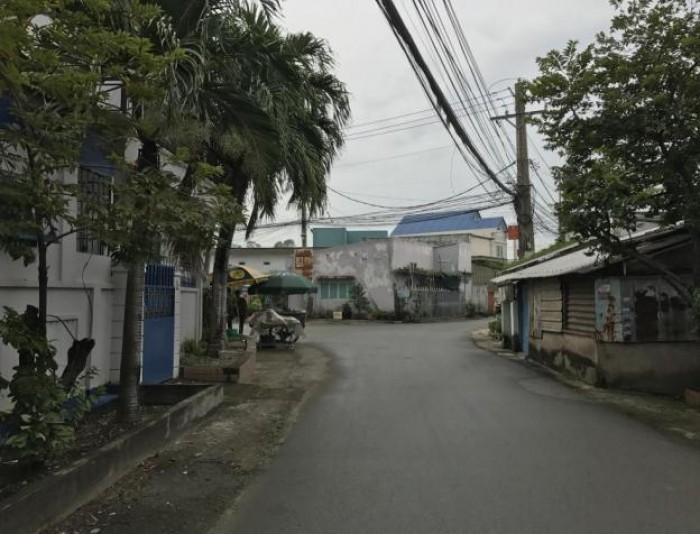 Bán nhà đường số 8 phường Trường Thọ Quận Thủ Đức 30m2