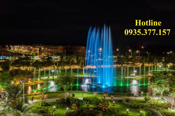 Mở bán 41 căn hướng Nam, vị trí đẹp nhất KĐT VSIP Quảng Ngãi.