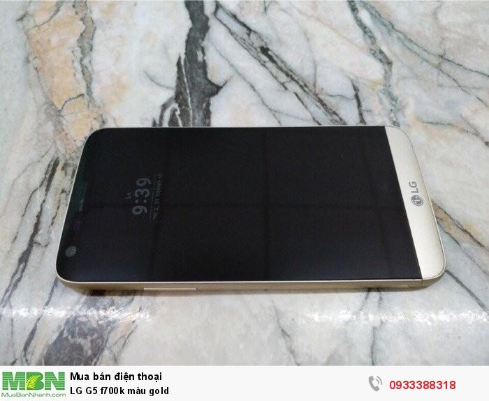 LG G5 f700k màu gold