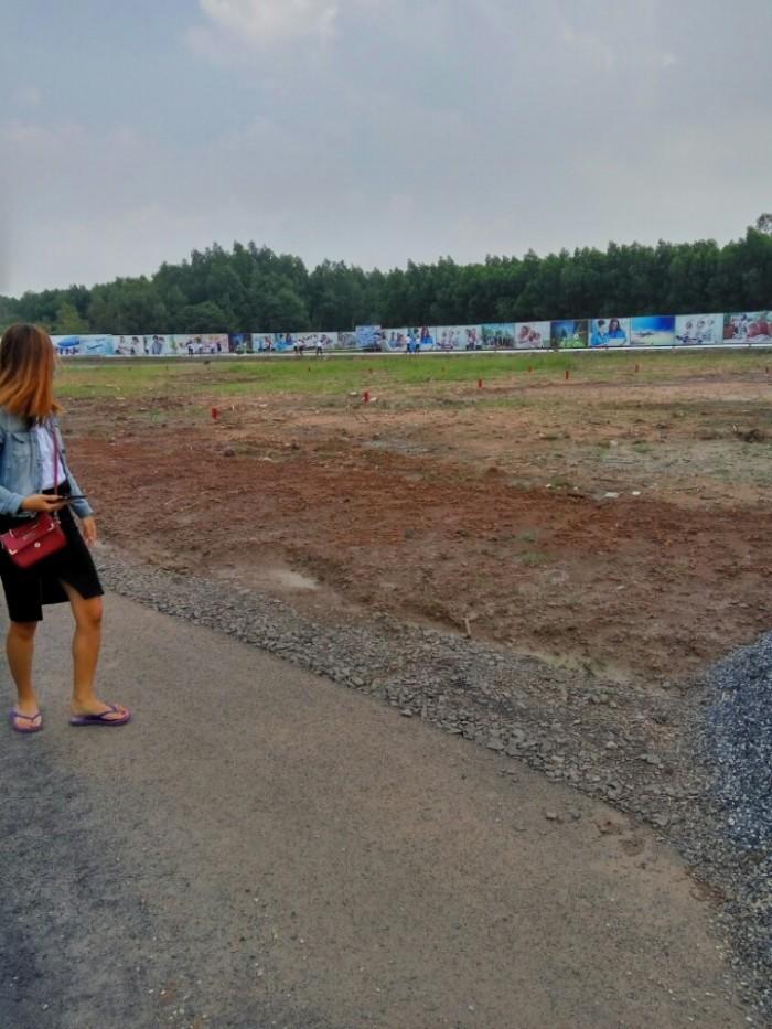 Bán đất nền quận 2 mặt tiền đường nguyễn thị định