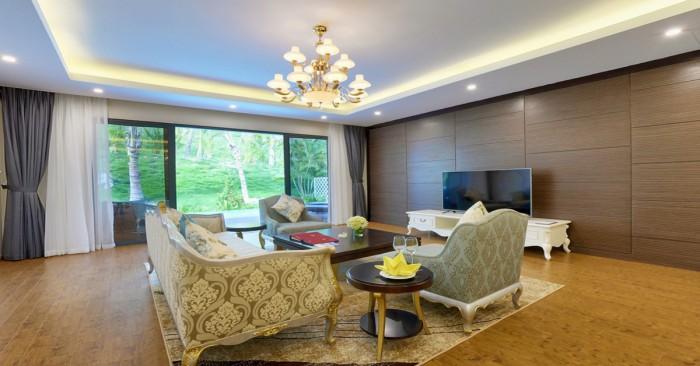 Cần Bán căn Biệt Thự Vinpearl Golf Land Nha Trang Cực rẻ