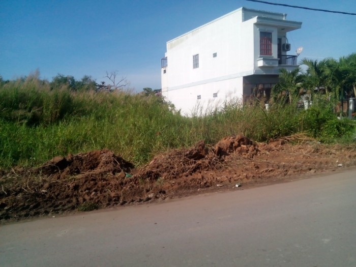 Đất chính chủ 420m2 đất thổ cư Nguyễn Văn Tạo Long Thới Nhà Bè