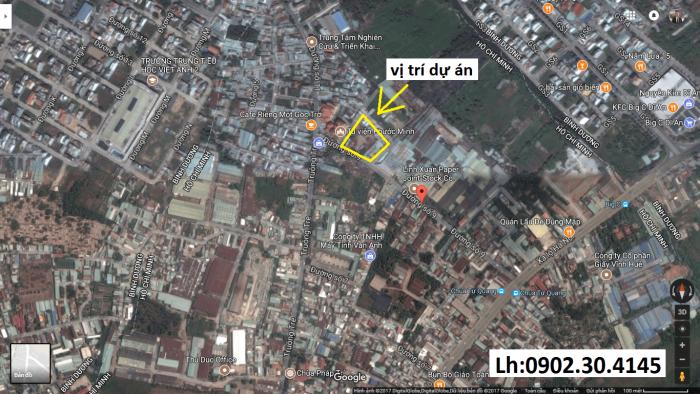 Cđt mở bán 60 nền đất sổ đỏ.Ngay Mt đường số 9. Giá:24tr/m2.Lh ngay