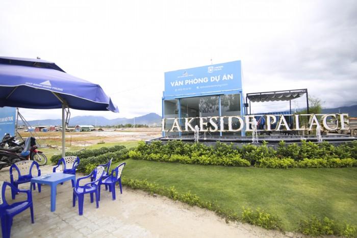 Sở hữu ngay đất nền KĐT sinh thái đẳng cấp Lakeside Palace nhiều ưu đãi