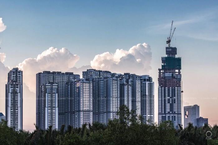 Siêu biệt thự trên không tại tòa Landmark 81, tòa cao nhất Việt Nam, tầm nhìn không giới hạn