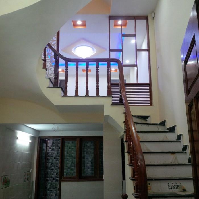 Bán nhà đẹp ngõ 181 Hồ Ba Mẫu, Đống Đa Hà Nội diện tích 40m2x4t