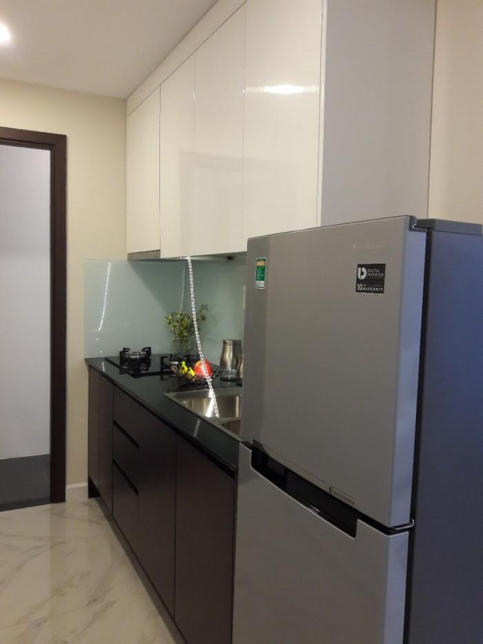 Bán căn hộ Luxury Bình Dương tiêu chuẩn Hàn Quốc