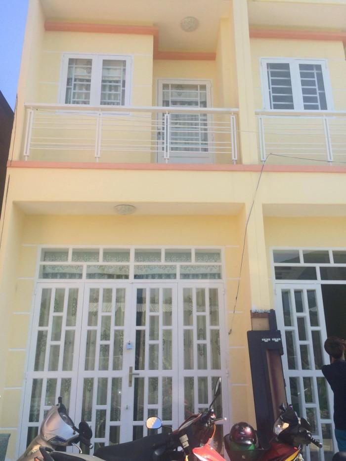 Chính Chủ Cần Bán Nhà Đường Hà Huy Giáp, Ngay Uỷ Ban Phường Quận 12