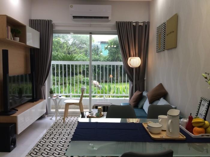 Bán căn hộ chung cư cao cấp có rạp chiếu phim CGV ngay trung tâm quận Thủ Đức, giá tốt , full tiện ích