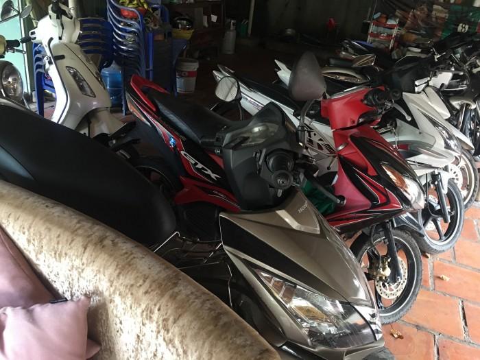 Cho thuê xe máy tại bình dương 2