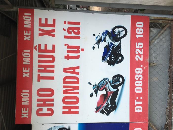 Cho thuê xe máy tại bình dương 0