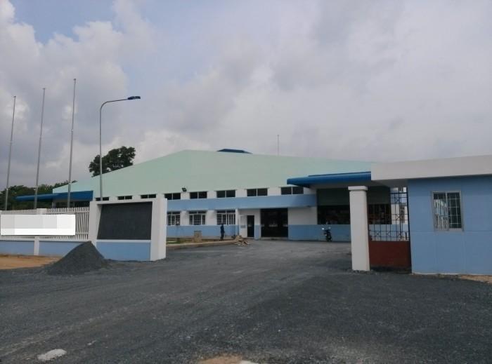 Cho thuê nhà xưởng tại Bắc Giang, ở xã Đại Lâm 1000m2 đến 3500m2