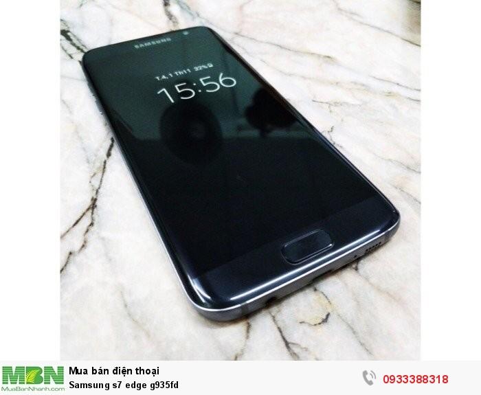 Samsung s7 edge g935fd
