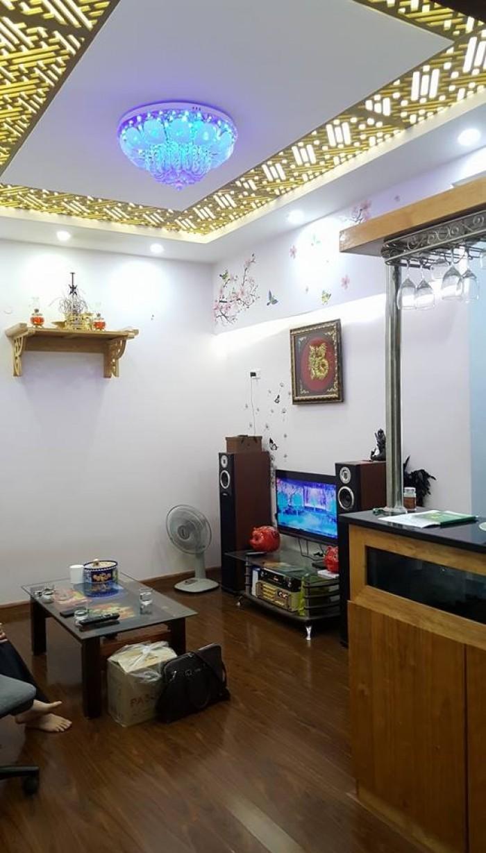 Chính chủ bán căn hộ tầng 20 tòa CT12B Kim Văn Kim Lũ bao sang tên