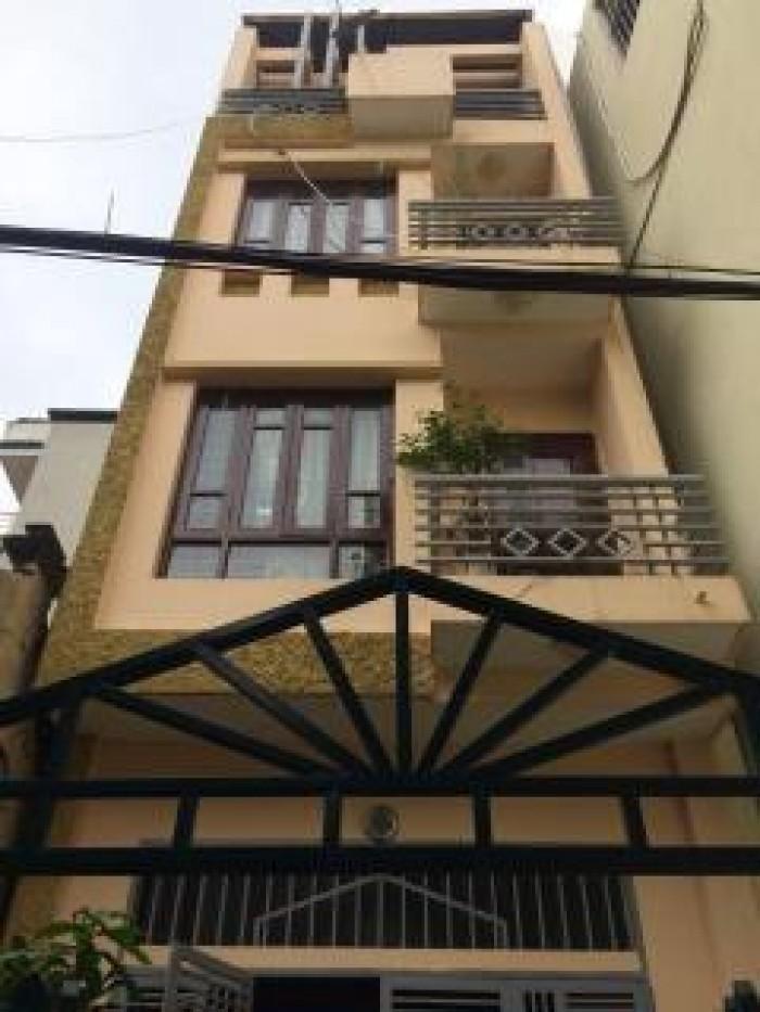 Bán gấp nhà phố Khương Đình quận Thanh Xuân dt48m2