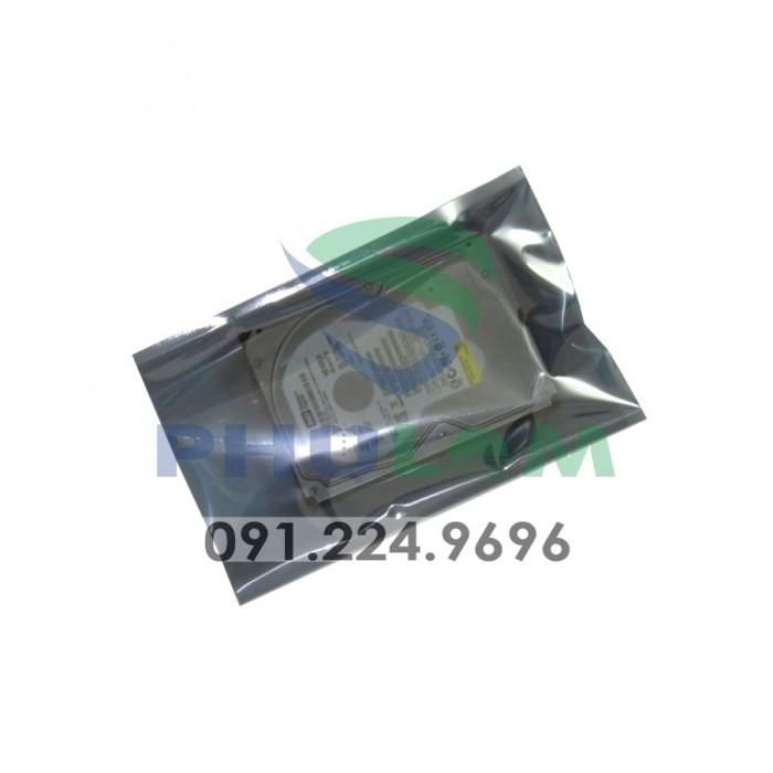Túi Zip Chống Tĩnh Điện Đựng Link Kiện0