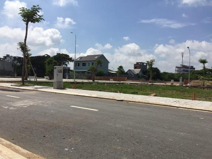 Bán đất Quận 2, kế Khang Điền, trên đường Nguyễn Duy Trinh, Sổ riêng
