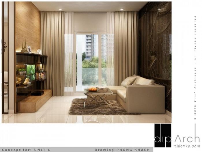 Chuyên mua bán căn hộ Centana Thủ Thiêm quận 2 rẻ hơn thị trường 150 - 400 triệu/ căn