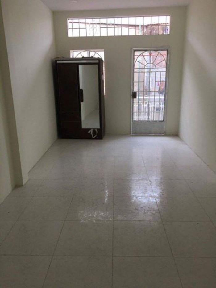 Nhà C4 Trường sa - Điện Biên Phủ 47m2, hẻm 3m