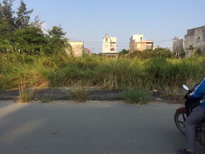 Cần bán đất 100m2  đất thổ cư ngay mặt tiền Nguyễn Văn Tạo
