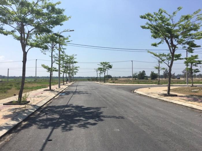 Chính chủ cần bán đất 2 mặt tiền KĐT Hòa Xuân