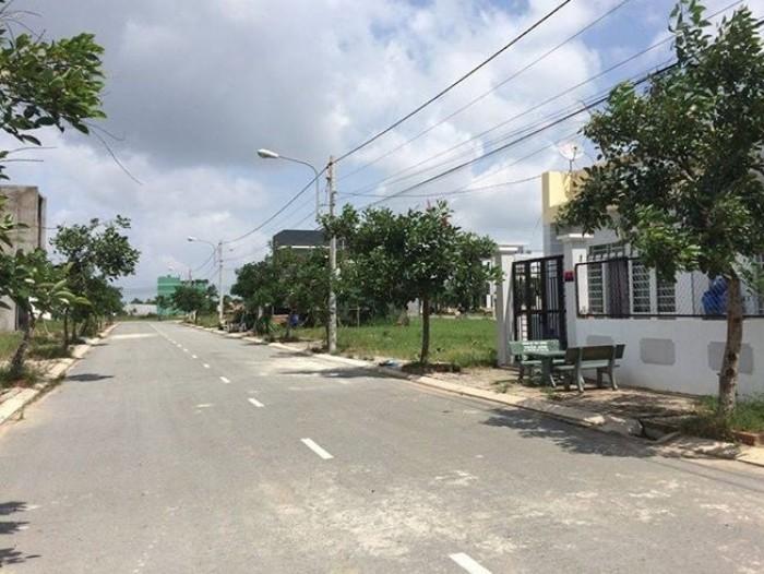 Bán đất nền Quận 2, Nằm trên đường Nguyễn Duy Trinh, kế Khang Điền, Sổ riêng