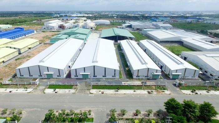 Cho thuê nhà xưởng 2480m2 đến 11000m2 tại Bắc Ninh, Thuận Thành 3, KCN Khai Sơn