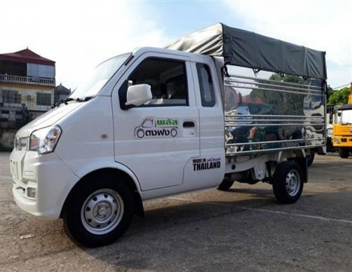Bán xe tải Thái Lan DFSK mới 100% - đời 2017 khuyến mãi phí trước bạ / xe tải Thái Lan DFSK tặng 100l dầu