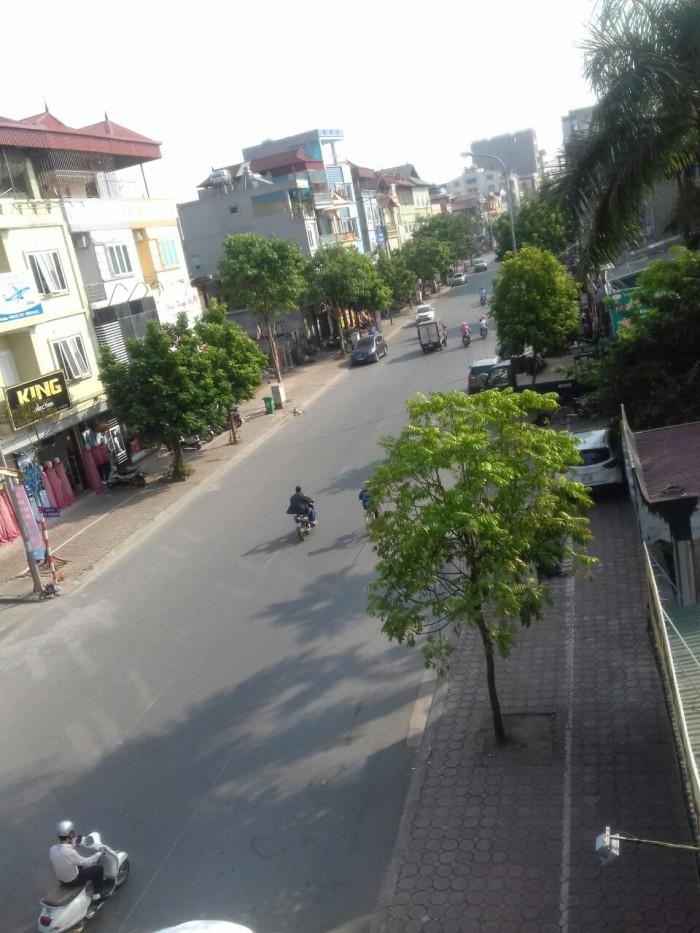 Cực Rẻ !! Còn duy nhất lô đất mặt đường Ngô Xuân Quảng- Trâu Qùy