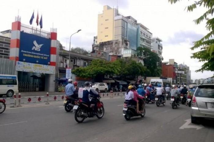 Bán nhà mặt tiền đường Quang Trung, phường 11, quận Gò Vấp, 7 x 35m, cấp 4, giá 17,5 tỷ