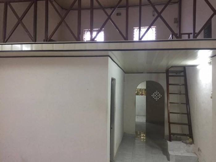 Bán nhà phố Nha Trang, Hương lộ Ngọc Hiệp