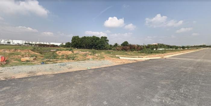 Đầu tư sinh lời nhanh chóng, đất đường Bát Nàn, đường vào bán đảo Kim Cương
