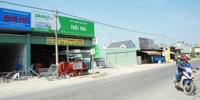 Kẹt tiền bán gấp đất chính chủ ngay mặt tiền Nguyễn Xiển, liền kề Vincity, giá 1,07 tỷ/53m2