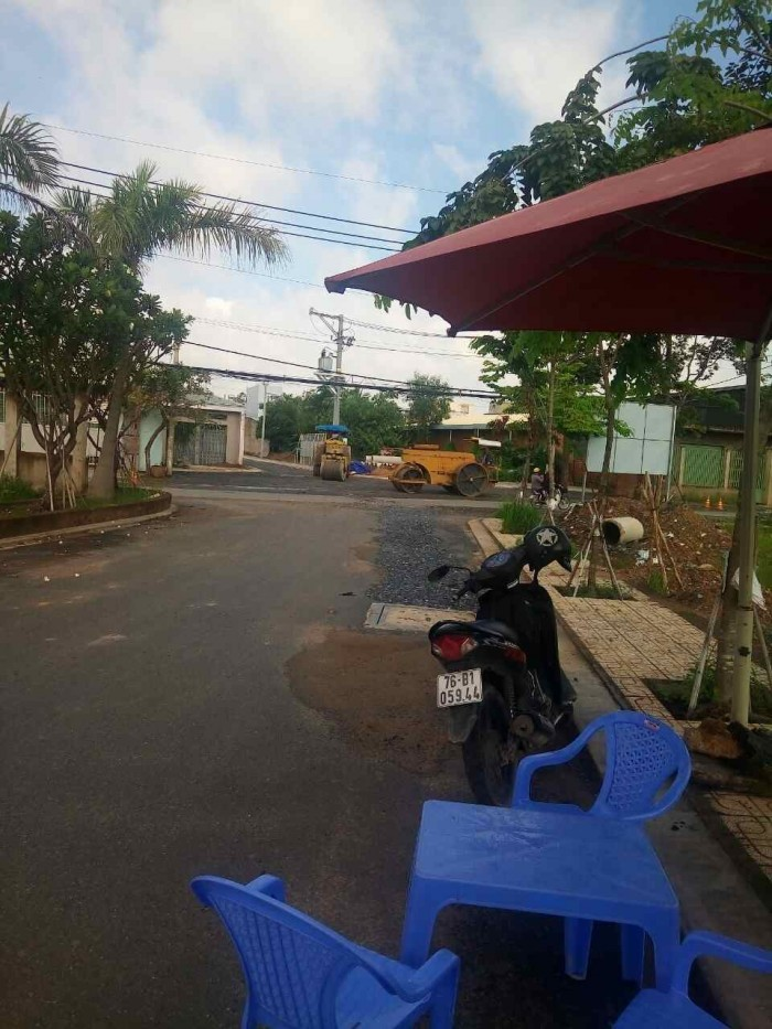 Bán lỗ lô đất ngay đường Trường Lưu, sau chợ Long Trường giá 1,03 tỷ/51m2 đã có sổ hồng