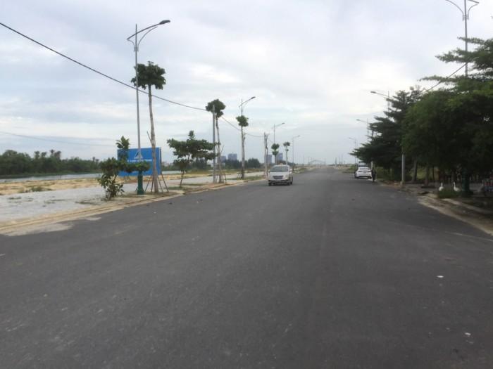 Bán lô đất Phú Mỹ An- KĐT Đà Nẵng Pearl ven biển Ngũ Hành Sơn Đà Nẵng 930 triệu.