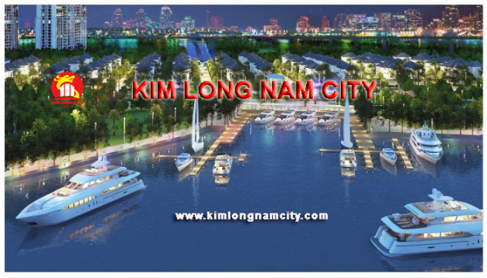 Giai đoạn 3 dự án Kim Long City nhận đặt chỗ ngay hôm nay