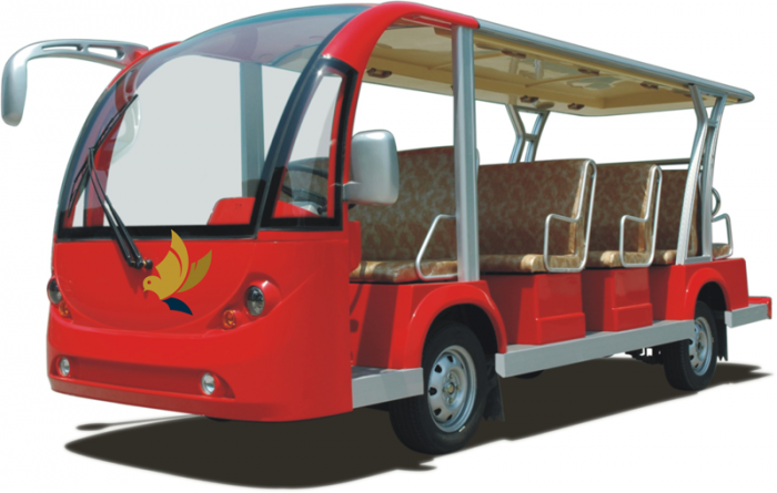 Xe điện chở khách có giá bán bao nhiêu? Bảng giá xe điện King Park