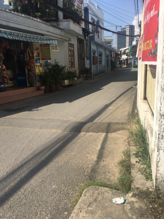 Nhà mặt tiền kinh doanh gần trường cơ điện, coopmart biên hòa