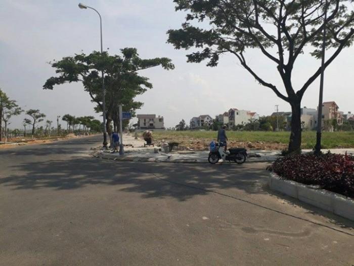Bán đất MT đường Lương Định Của quận 2 khu thương mại tổ hợp trung tâm đô thị