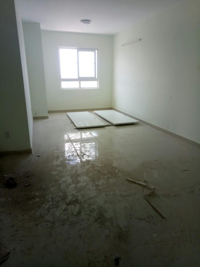Tôi có căn hộ topaz Q.8 70m2 2PN căn góc view cao lỗ-tầng trung  - nhận nhà ở ngay mới 100%