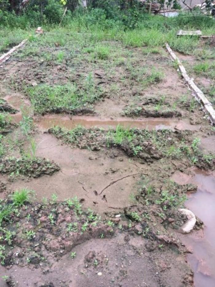 Bán gấp lô đất 32m2 tại Phúc Lợi với 2 mặt thoáng cực kì thuận lợi