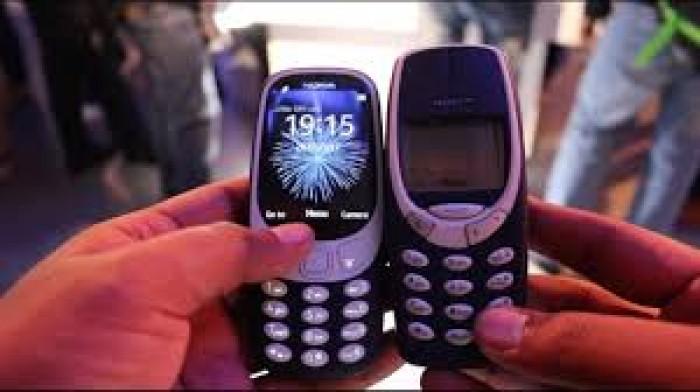 Nokia 3330 2017