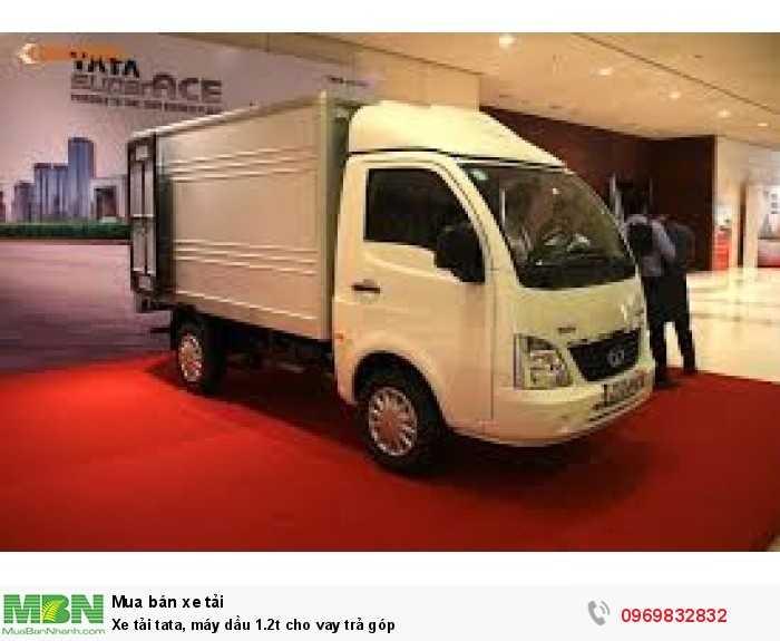 Tata sản xuất năm 2017 Số tay (số sàn) Xe tải động cơ Dầu diesel