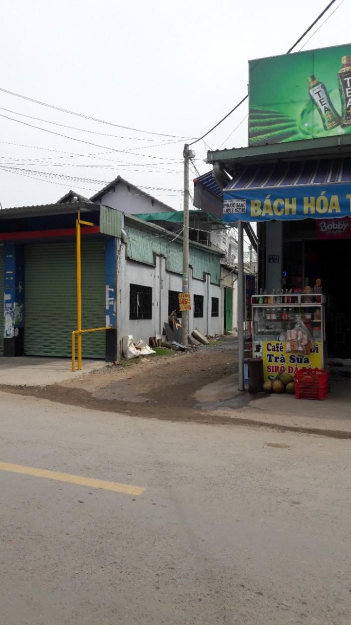 Bán Nhà Ngay Đường Nguyễn Văn Tỏ