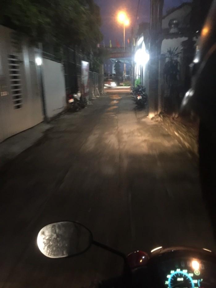 Bán nhà cấp 4 - 2 mặt kiệt 3,5m đường 2-9 - Q Hải Châu - Đà Nẵng