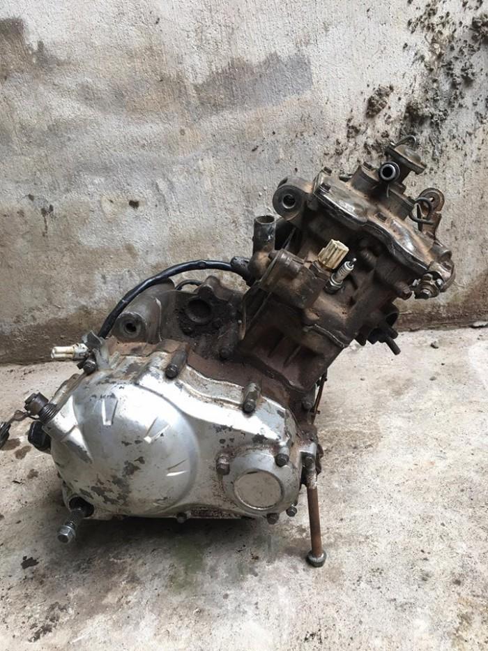 Máy Yamaha Spark 135 - Thailand - Côn tay - Số N1234